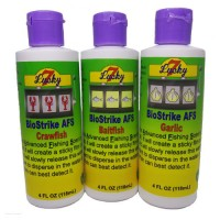 Lucky 7 BioStrike AFS Water Soluble Fish Attractants
