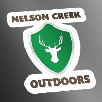 Nelson Creek Outdoors Decal