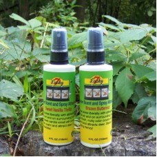 Lucky 7 Cover Scent and Spray Attractant