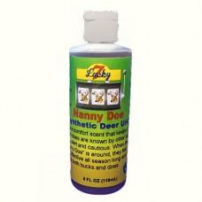 Lucky 7 - Nanny Doe Synthetic