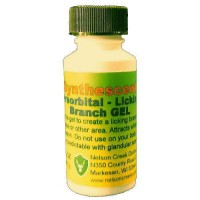 Lucky 7 - Synthescent Preorbital - Licking Branch GEL